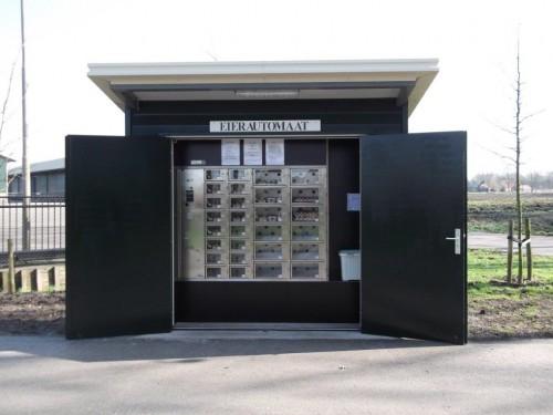Eierautomaat